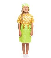Карнавальный костюм Кукурузы