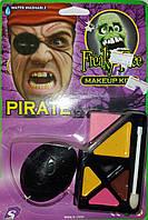 Грим-краски пират