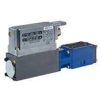 Гидрораспределители Bosch Rexroth DBEBE6X   со встроенными электронными устройствами   (Рексрот)