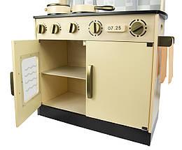 Кухня деревянная Vintage, фото 2