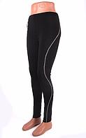 Женские спортивные штаны (M-2XL, эластан, Китай)