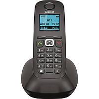 Радиотелефоны Gigaset A540 Black (S30852H2607S303)