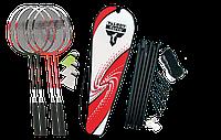 Набор для бадминтона Talbot Badminton Set 4 Attacker Plus (449515)