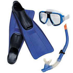 Маски, окуляри та набори для плавання