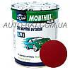 Автоэмаль двухкомпонентная автокраска акриловая (2К) 127 Вишня Mobihel, 0,75 л