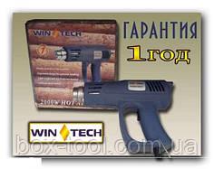 Фен бытовой Wintech WHG-2000