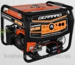 Бензиновый генератор GERRARD GPG-8000