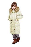Милая куртка очень теплая на зиму