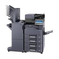 Широкоформатный МФУ Kyocera TASKalfa 3511i – копир/ принтер/ полноцветный сканер/ факс формата А3.