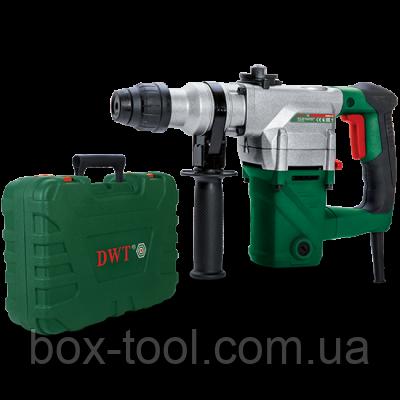 Перфоратор DWT BH09-26 BMC , фото 2