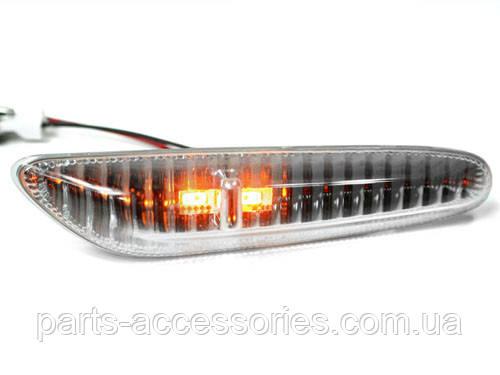 Діодні поворотники в крила BMW 5 5-Series E60 2003-09 нові