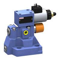 Гидрораспределители Bosch Rexroth DBEM  DBEME   с защитой от максимального давления (Рексрот)