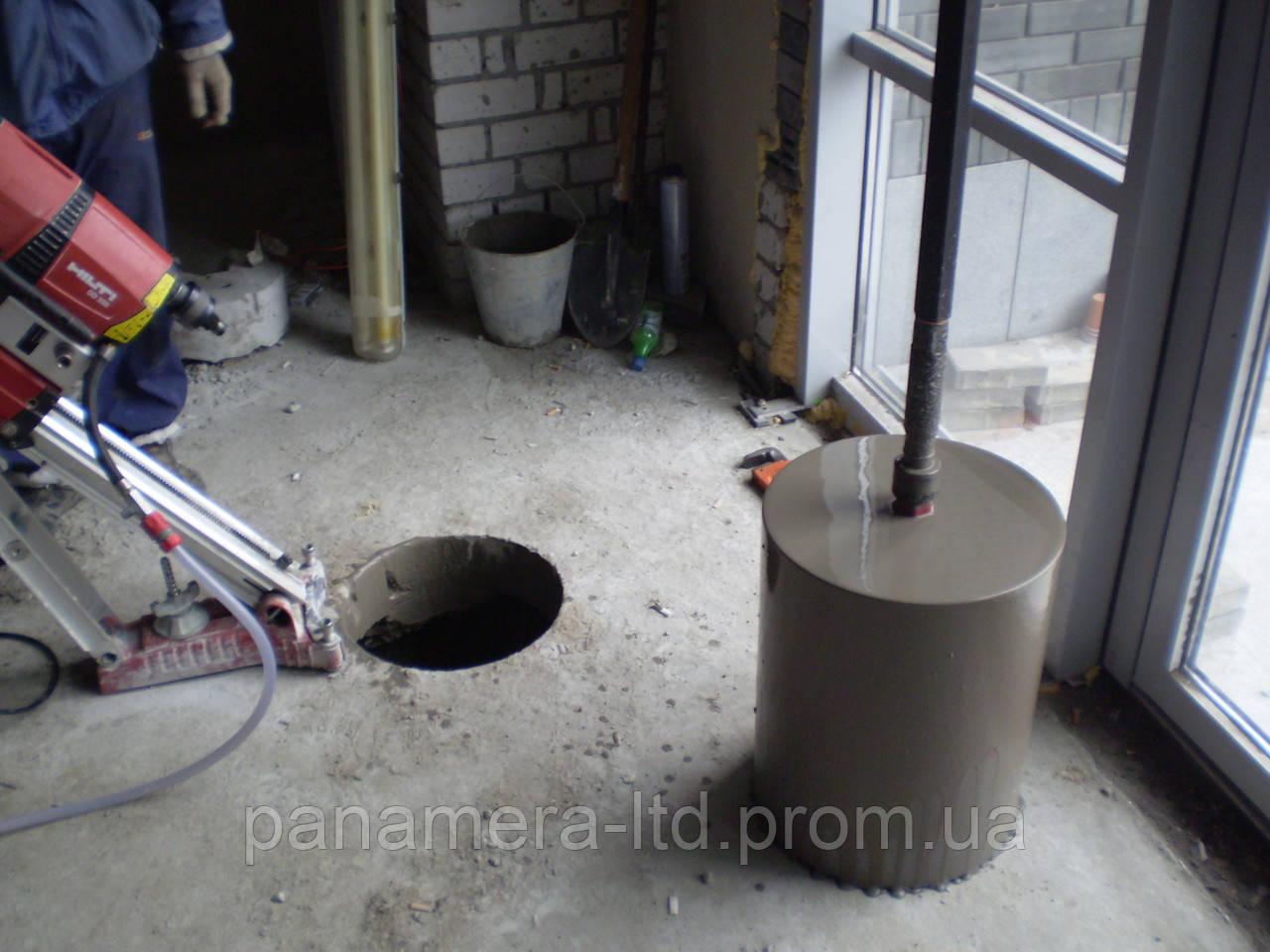 Сверление бетона цена ва бетон