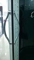 Гидромассажный бокс BADICO ECO 98007 Flo 90х90х212 с глубоким поддоном, фото 3