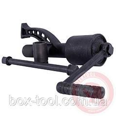 Ключ балонний роторний для вантажних автомобілів INTERTOOL XT-0006
