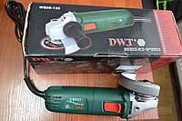 Болгарка DWT WS08-125, фото 1