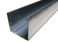 Профиль для гипсокартона CW50 4м