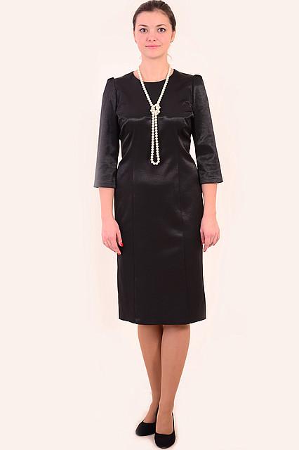 Маленькое черное платье, пл 137 , ботал.