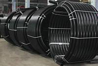Труба полиэтиленовая  техническая Ø 16мм
