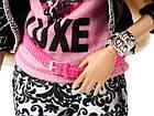 Кукла Барби Модница Делюкс, фото 6