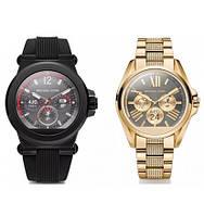 Гламурные умные часы от Michael Kors