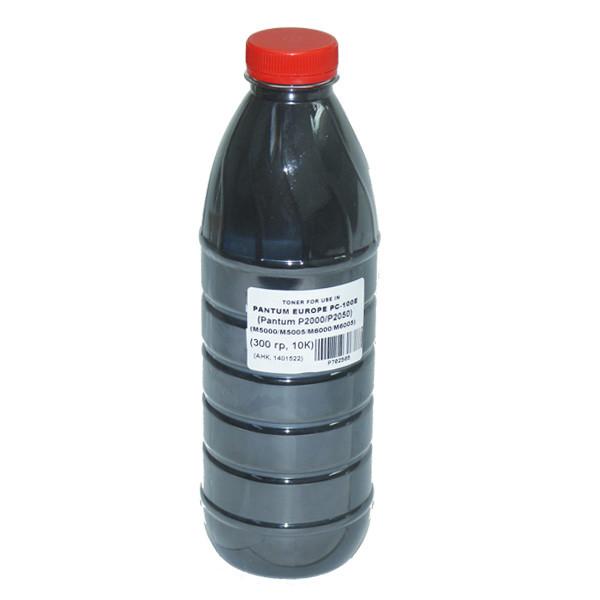 Тонер АНК для Pantum P2000/M5000/M6000 300г (1401522)