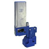 Гидрораспределители Bosch Rexroth DBG  с управлением от электродвигателя постоянного тока(Рексрот)