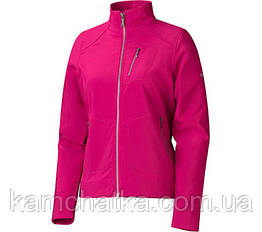 Куртка софтшелл Marmot Women's Levity jacket 85190 Berry Rose (6631), S