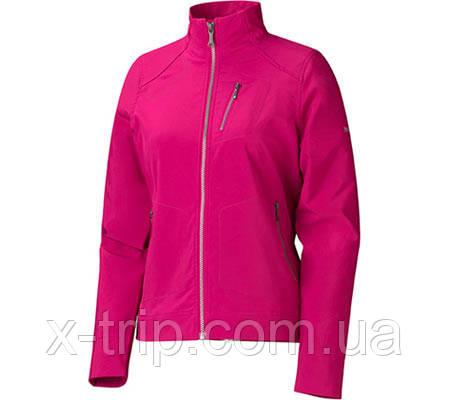 Куртка софтшелл Marmot Women's Levity jacket 85190
