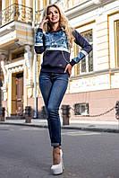 Свитер молодежный 2016-2017
