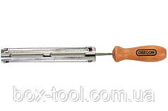 Oregon Q16265C Напильник с направляющей 4 мм