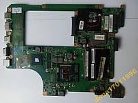 Материнская плата Lenovo B560 (Нерабочая)e89382 hannstar j mv-4