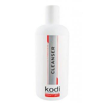 Cleanser (Жидкость для снятия липкости) 500 мл. Kodi Professional