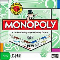 Настольная игра Монополия 6123, фото 1