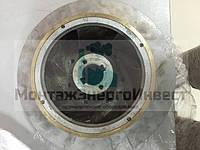 Рабочее колесо пожарного насоса ПН-40У на две шпонки, Купить колесо рабочее насоса ПН-40 на 2 шпонки, Украина, Россия, Азербайджан, Таджикистан, Узбекистан, Армения, Грузия, цена, грн стоимость, турбина насоса, impeller pump, GY-40E, GY-40, GY40, НЦП