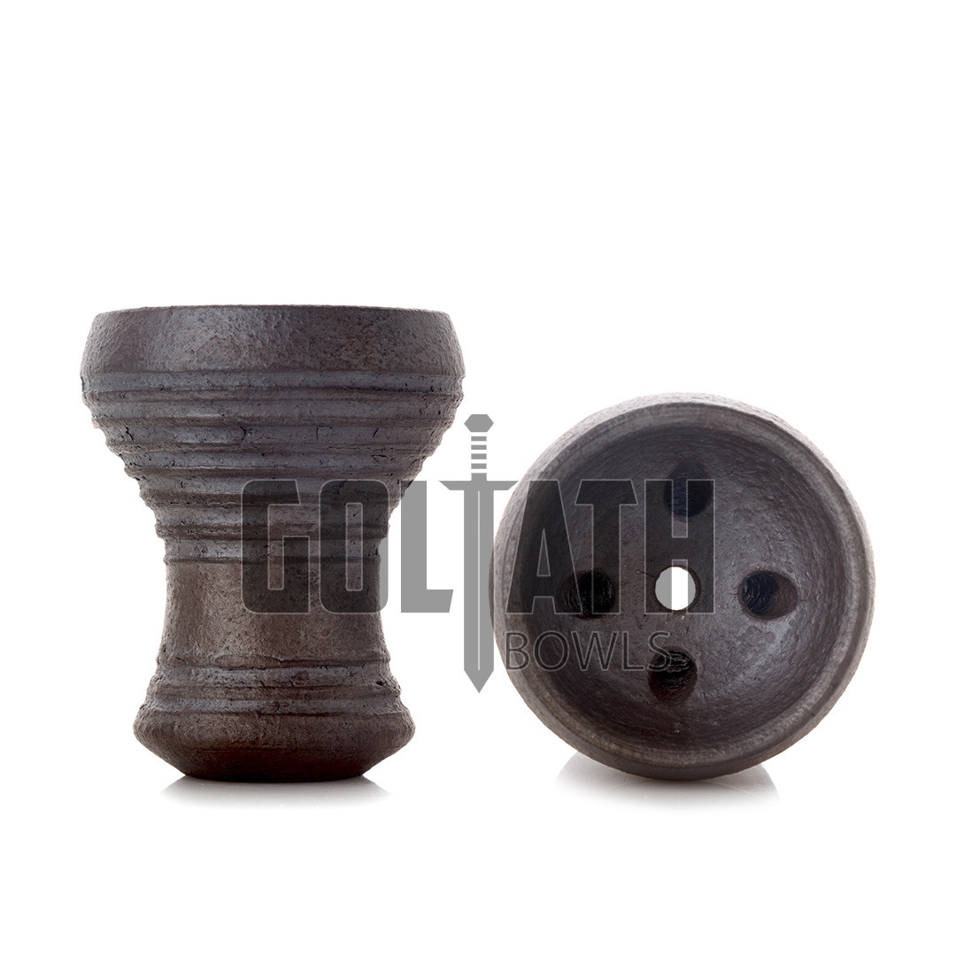 Чаша Goliath Bowl Turkish, Bronze T