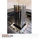 Электрокаменка  IKI Monolith 6.9 кВт, фото 2