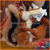 Детская игрушка Белка с ледникового периода