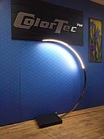 Декоративный напольный светильник