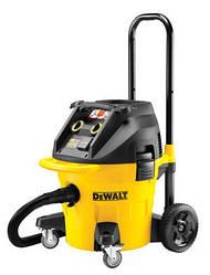 Пылесос для сухой и влажной уборки DeWALT DWV902l
