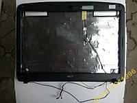 Крышка матрицы Acer Aspire 5710Z