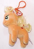 Брелок-мягкая игрушка пони Beanie Babies Ty