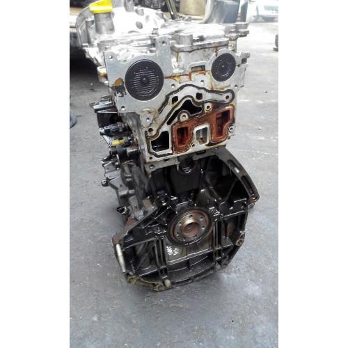 Двигатель Рено K4J G780 1.4 16V АКПП пер.стар.
