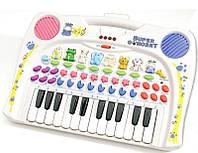 Музыкальная игрушка Синтезатор Simba Toys 6833600