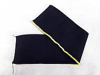 Воротник S (т. синий) (арт. 3000) брак