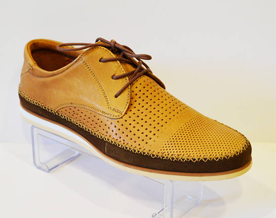 e63d5dcf6 Бежевые мужские туфли Badura 2885: продажа, цена в Александрии ...