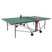 Стол теннисный складной всепогодный Sponeta,4мм