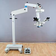 Операционный офтальмологический микроскоп Moller-Wedel Hi-R 900 Stand FS-2012 Ophthalmic Microscope