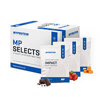 MP Selects 20x25g