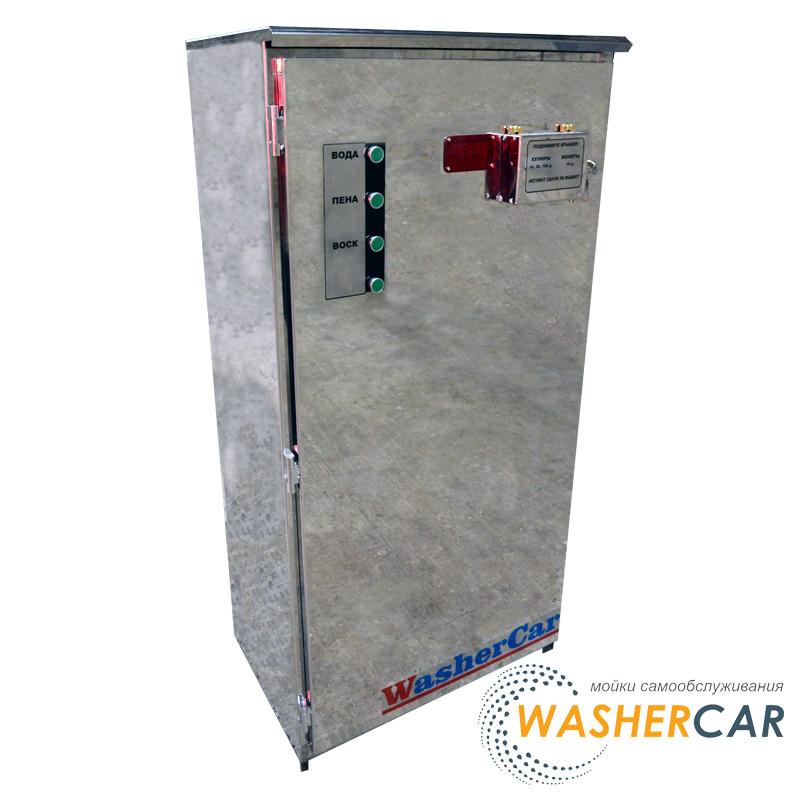 Мойка самообслуживания (моноблок) WasherCAR, фото 1